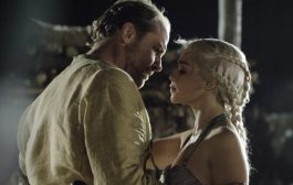 Jorah Mormont poderá regressar na 7ª Temporada de Game of Thrones