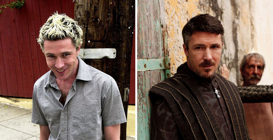 antes e depois de Game of Thrones (6)