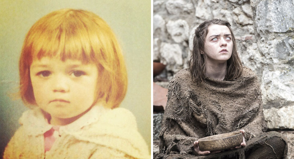antes e depois de Game of Thrones (8)