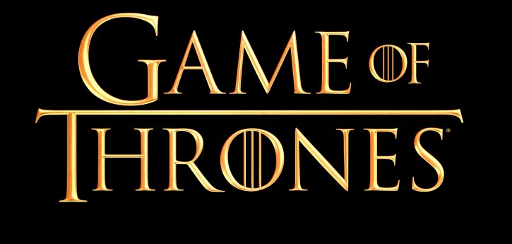 Logo de Game of Thrones