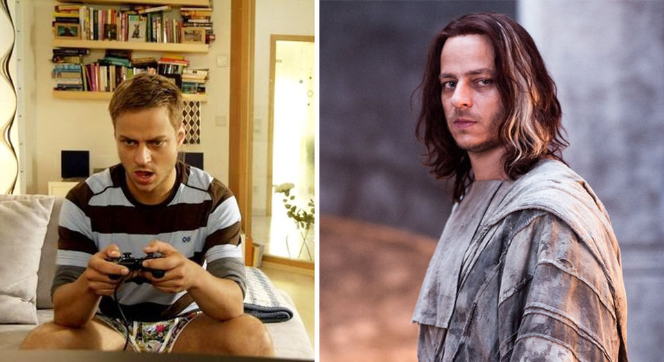 antes e depois de Game of Thrones (9)