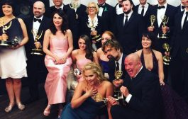 Game Of Thrones lidera com 23 indicações no 68º Emmy Awards 2016
