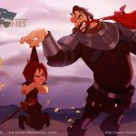 Game of Thrones Disney 03