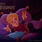 Game of Thrones Disney 05