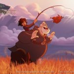 Game of Thrones Disney 06