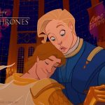 Game of Thrones Disney 09