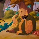 Game of Thrones Disney 12