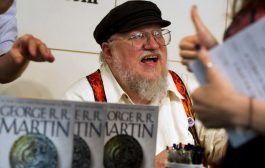 George R.R. Martin sugere A Dança dos Dragões como spin-off de Game of Thrones