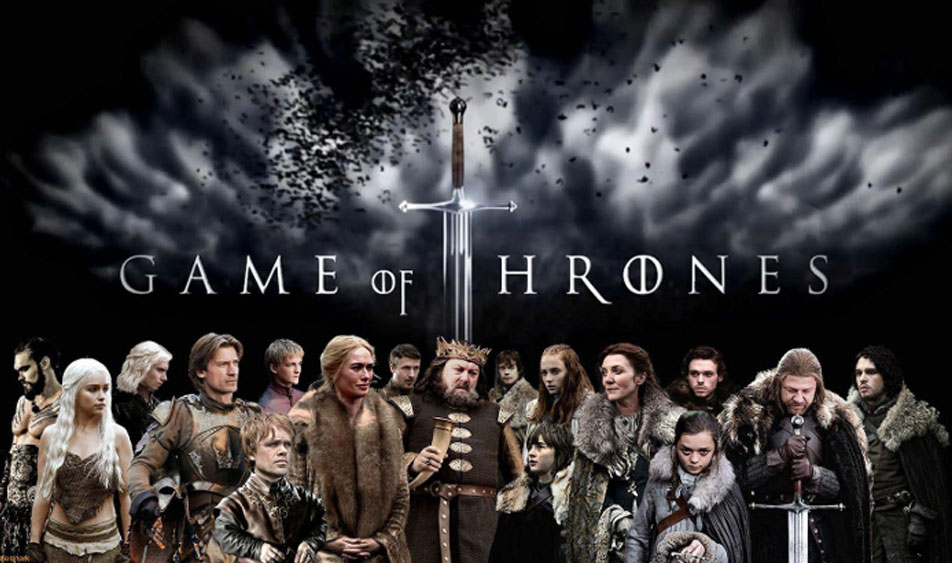 personagens-de-Game-of-Thrones