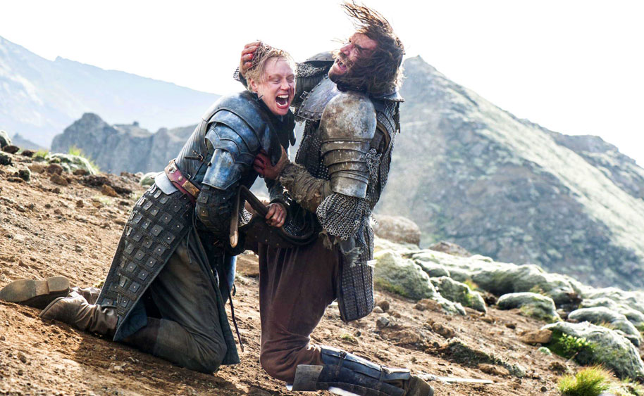 "Top 10 de Westeros:  melhores lutas ""mano a mano"" de Game of Thrones"