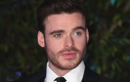 Richard Madden, o Robb Stark, está no elenco de Strange New Things da Amazon