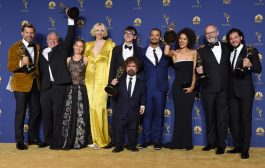 Game of Thrones vence em 10 categorias na primeira semana do Emmy