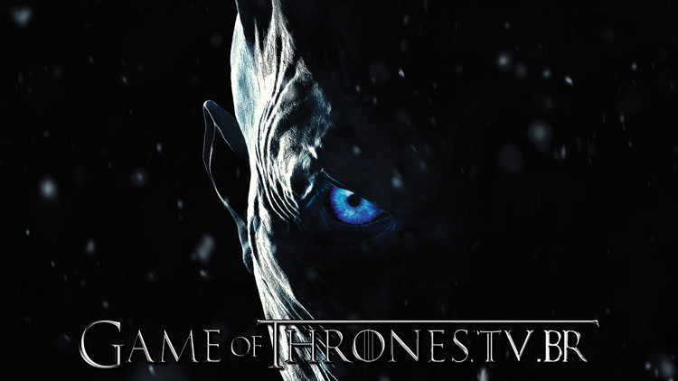 Game of Thrones - Sétima Temporada